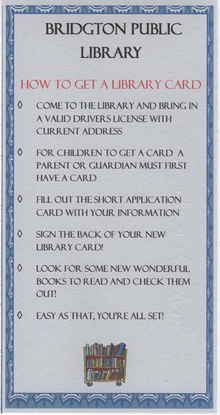 LibraryCard320