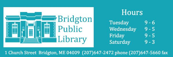 Bridgton Library