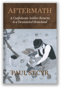 Local Author: Paul St. Cyr @ Main Reading Room